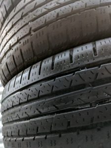 225/65r17 Continental CrossContact
