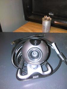 Cisco web cam.
