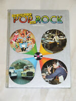 1977 book: The World of Pop and Rock by Barry Dufour