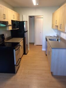 Cleaned, empty, and August rent paid! Move in anytime!