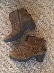 Josef Seibel boot women 41