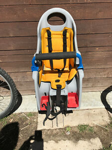 Topeak Childs Bike Carrier Seat