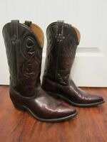 COWBOW BOOTS SIZE 8
