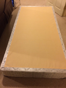 Twin Box Spring Mattress