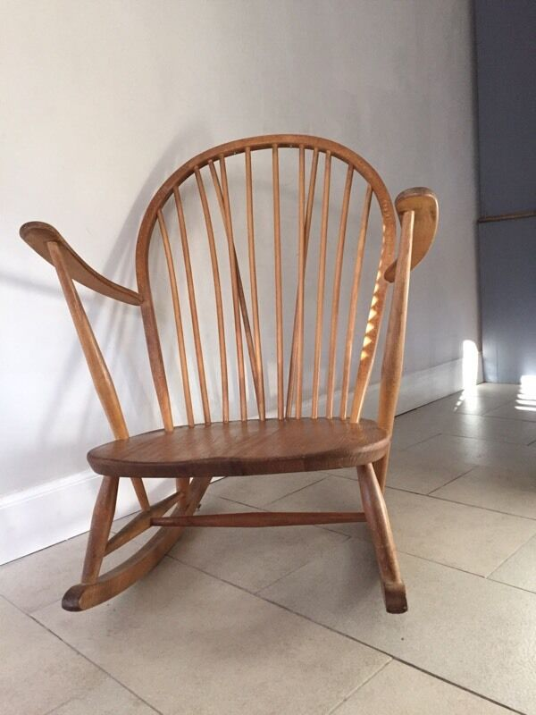 Ercol Rocking Chair In Southsea Hampshire Gumtree