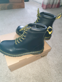 Dr martens, size 9, brand new!! £50