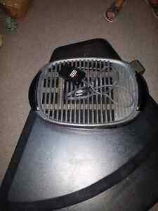 electric grill and electric griddle