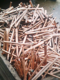 SCRAP METAL WANTED!! FREE COLLECTION ALL LONDON AREAS 7 DAYS A WEEK