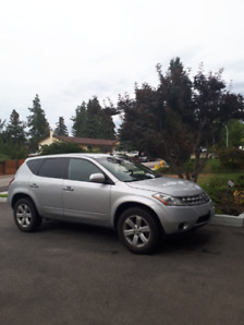 Lowest KMS on the market! Nissan Murano 2006