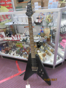 SCHECTER ELECTRIC GUITAR 35% OFF UNTIL SUNDAY FEB 25