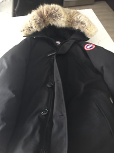 Canada Goose Chateau. XL. Bought Winter 2018. Brand New Cond.