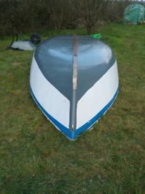 """Boat 13,6"""""""