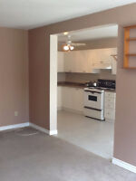 RENTED. SPACIOUS TWO BEDROOM IN PARIS ONT.