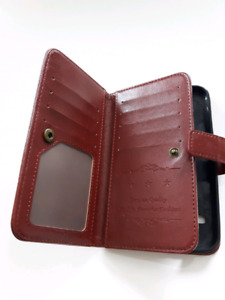 9 card slot wallet for Samsung Galaxy S5