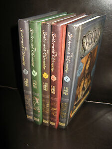The Spiderwick Chronicles: The Complete Series by Holly Black
