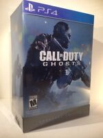 New Call of duty ghosts hardened edition (PS4)
