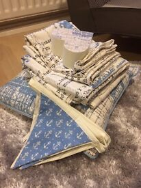 Bedding, quilt cover