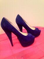 Brand New & Lightly Used High Heels