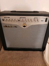 Valve amp for sale
