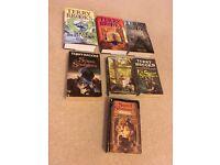 Shannara novels