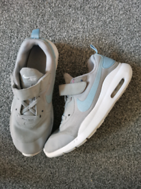 Nike Trainers size 1