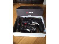 Sidi Vertigo Motorcycle Boots EUR 43