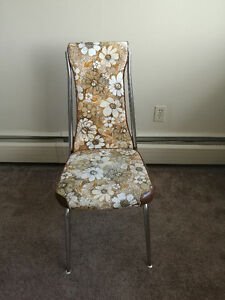 moving sale: chair low price