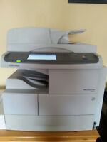 Samsung MultiXpress 6545N Printer - Excellent Condition!