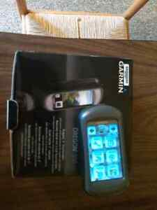 Gps garmin Oregon 550