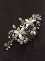 Brand new bridal hair accessories for wedding/ prom/ events