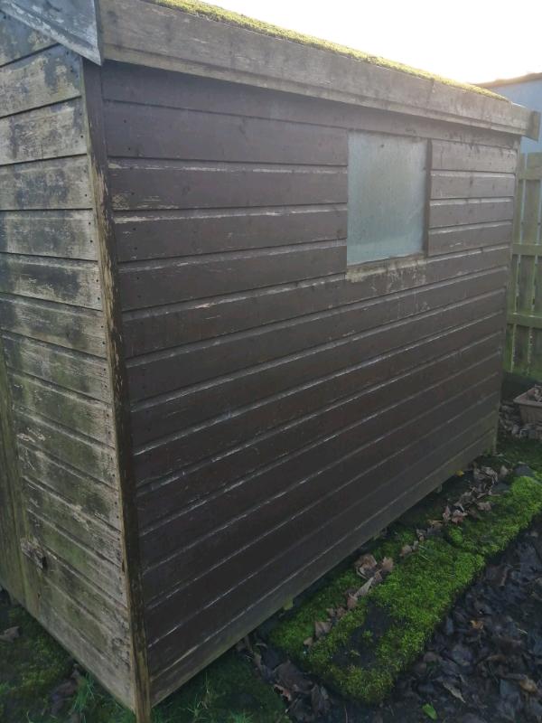 Garden Shed | in Stenhousemuir, Falkirk | Gumtree
