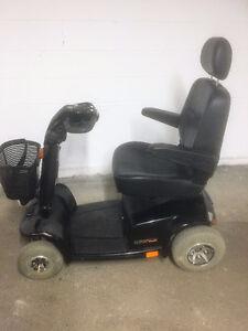 Celebrity DX Mobility Scooter