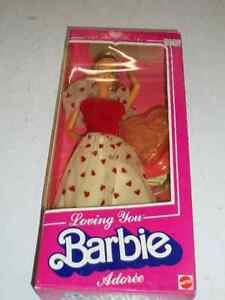 BARBIES BARBIES BARBIES at BACK BY POPULAR DEMAND London Ontario image 4