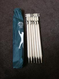 Slazenger Cricket Stumps/Wickets