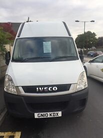 Van for sale Iveco Daily 2010