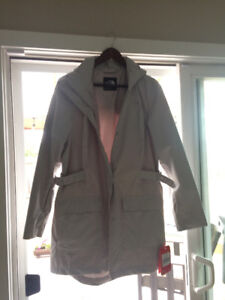 NWT- Ladies Northface Tomales Bay jacket-size L