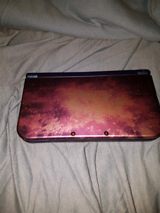 Looking to trade new3dsxl for ps vita