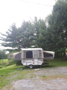 8 foot camper trailer very best of shape