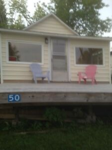 Cottage for Sale ~ 50 Carlin Lane, Davidson Lake, Dumfries, NB
