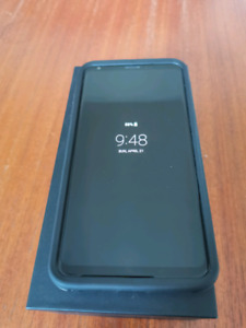 Unlocked LG V30 with Otter Box