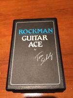 "Rockman ""Guitar Ace"""