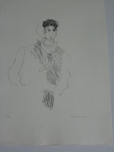 2 Lithographies St-Pierre