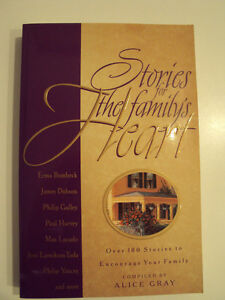 Stories for the Family's Heart