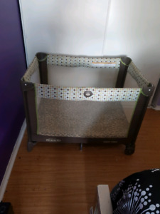 Graco Pack & Play Pen