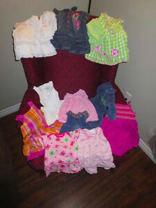 Size 6-9 month 11 Dresses