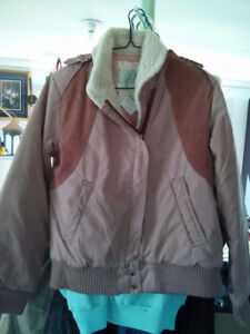 Youth Coat (Size 8)