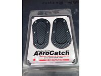 Aero catch brand new never used carbon look