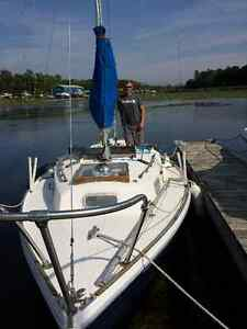23' O'Day Tempest for sale
