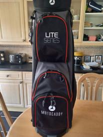 Motocaddy Cart Bag £85