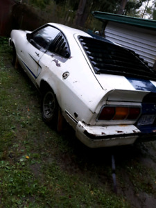 *PROJECT CAR* 1978 FORD COBRA MUSTANG